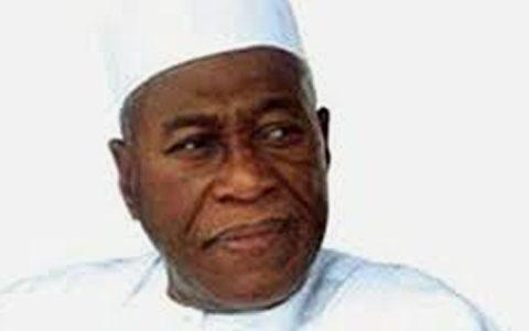 Alhaji Asuma Banda