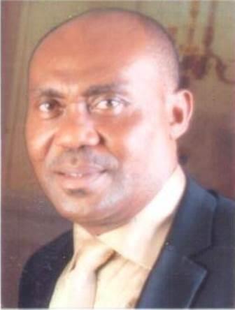 Chief Dr Davies Ibiamu Ikanya