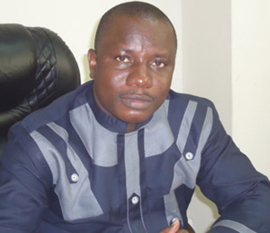 Dominic Nitiwul