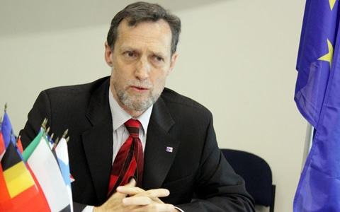 Dr Nicholas Westcott