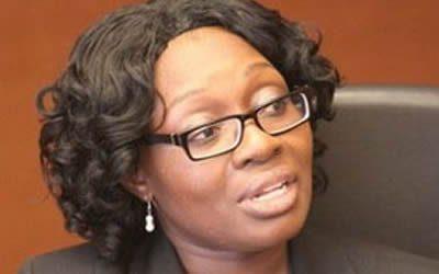 Mawuena Trebarh - Acting GIPC Boss