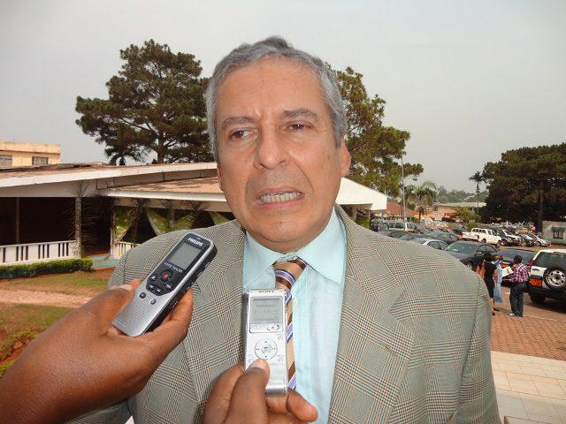 Prof. Carlo-Federico Perno