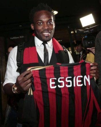 Essien