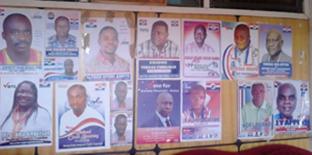Npp Posters