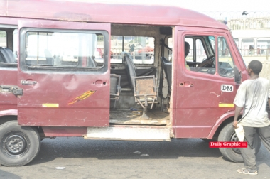 Rickety Vehicles