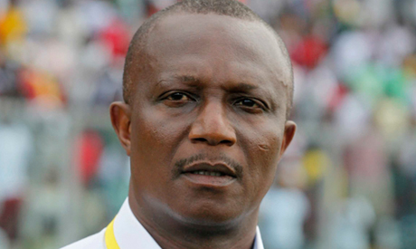 Wpid Akwasi Appiah Is On The Verge Of Qualifying Ghana To The World Cup