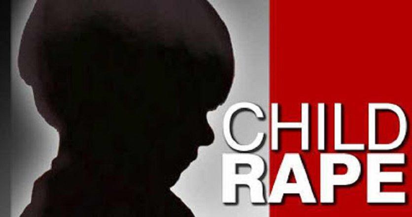 Wpid Child Rape