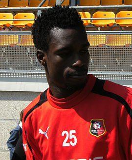 Wpid Ghanas John Boye Is Yet To Return To Action For Stade Rennes
