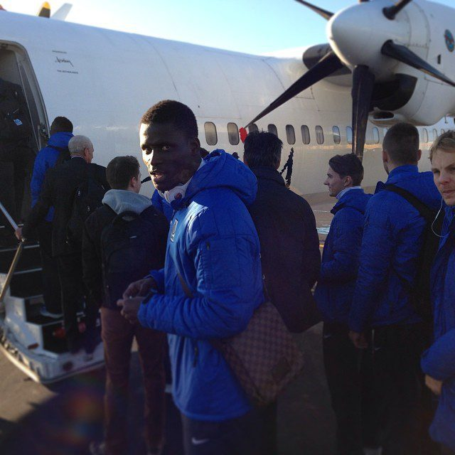Wpid Kumordzi Among Krc Genk Players Travelling To Turkey On Saturday