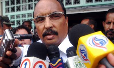 Wpid Mohamed Ould Abdel Aziz S