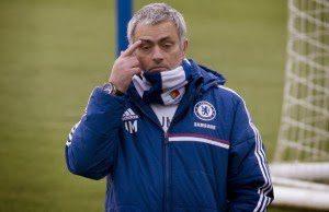 Wpid Mourinho Trains X