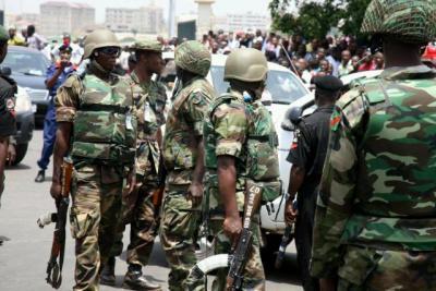 Wpid Nigerian Army
