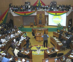 Wpid Parliament