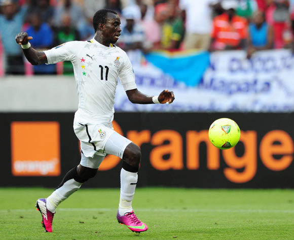 Wpid Rabiu Mohammed Has Been So Good For Ghana Since Bursting Onto The Scene