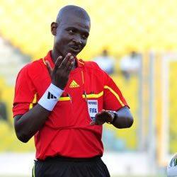 Wpid Referee Jo Lamptey