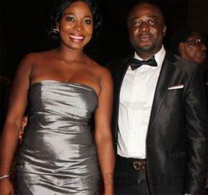 Wpid Gloria Osei Safo And Husband