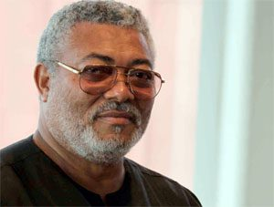 Wpid Jerry Rawlings