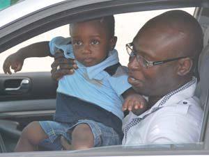 Wpid Kofi Sarpong