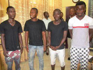 Wpid Kumasi Rapist