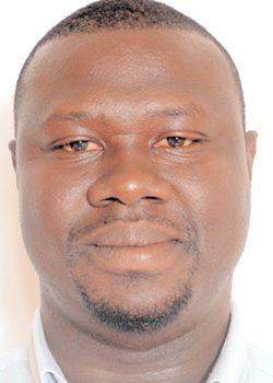 Wpid Kwaku Ogboro
