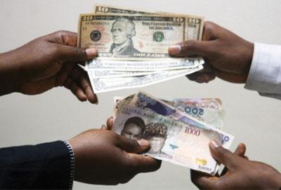 Wpid Naira Dollar