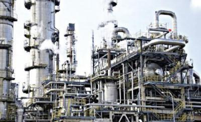 Wpid Port Harcourt Refinery