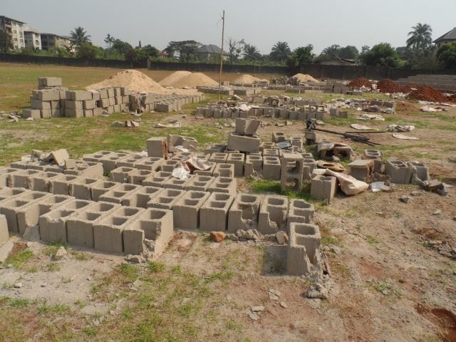 Wpid Some Blocks Destroyed By The Cathlic Youths
