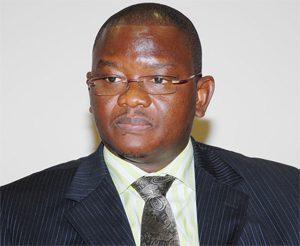 Wpid Sylvester Mensah