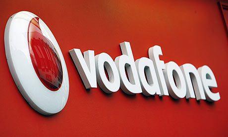 Wpid Vodafone