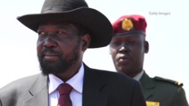 Conflict hurting South Sudan business
