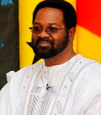 Hon Alfred Okoe Vaderpuije
