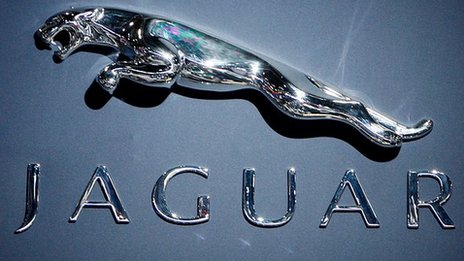 Tata Motors' performance has been helped by sales at Jaguar Land Rover