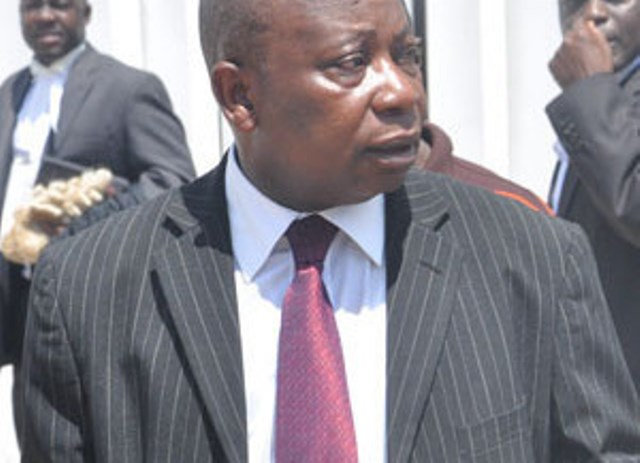 Kwaku Agyemang Manu