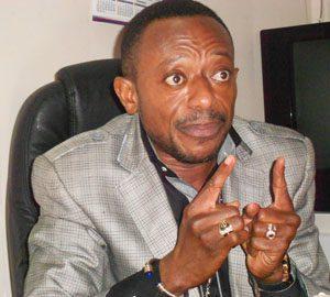 Rev Dr Owusu Bempah