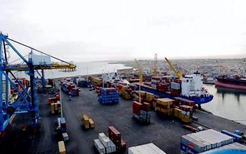 Tema Port Expansion