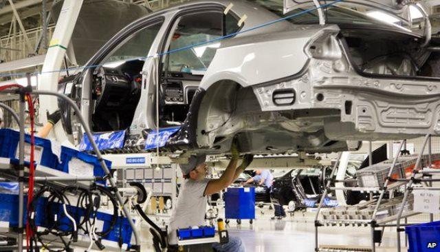 Volkswagens Us Workers