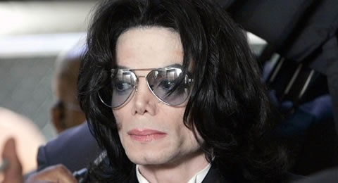 Late Michael Jackson