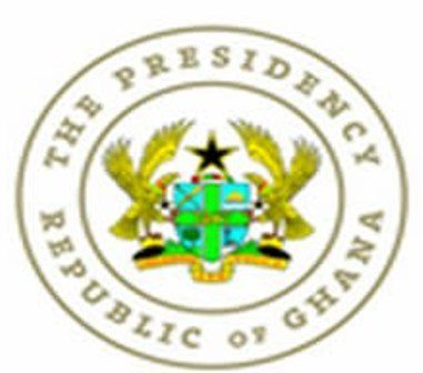 The Presidency Of Ghana