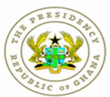 The Presidency Of Ghana