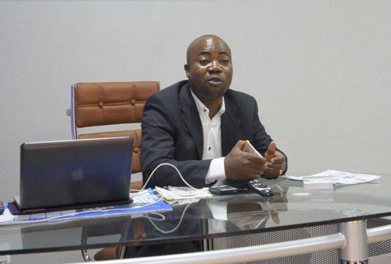 Wpid African Origin Group Chairman Samson Deen