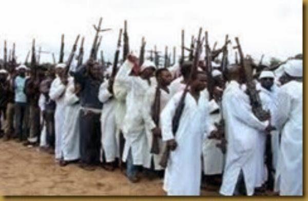 Wpid Boko Haram