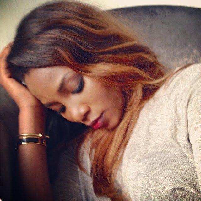 Wpid Genevieve Sleeping