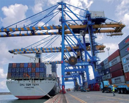 Wpid Ghana Ports And Harbours