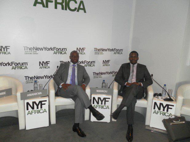 Wpid Michael Amankwa