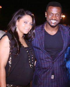 Wpid Peter Okoye And Lola Omotayo Stargist X