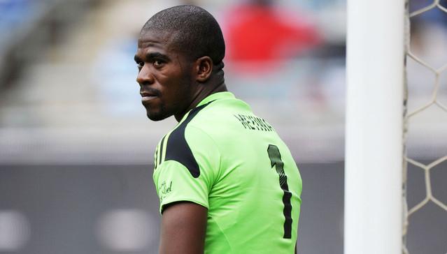Wpid Senzo Meyiwa Has Lost His Form