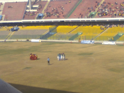 Wpid Sorry State Of Pitch At The Accra Sports Stadium