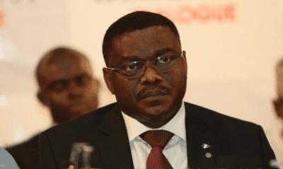 Professor Onyebuchi Chukwu