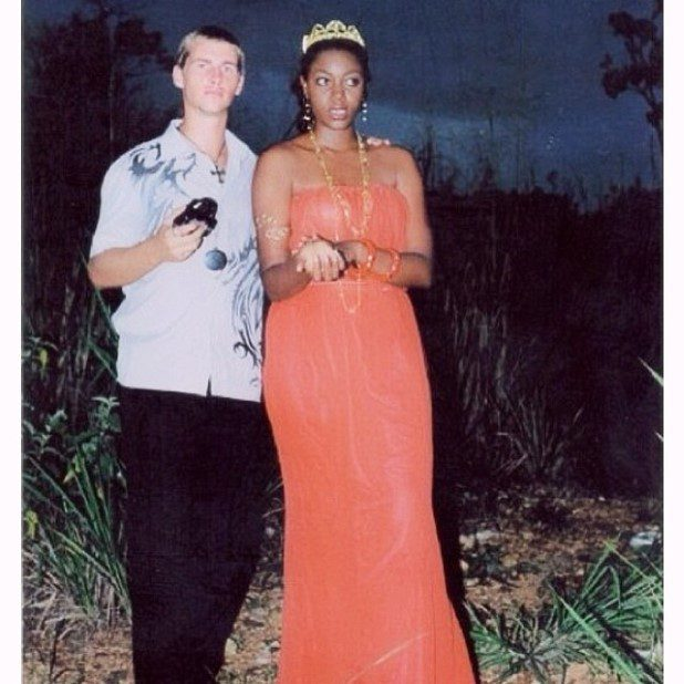 Wpid Yvonne Nelson Old Pictures