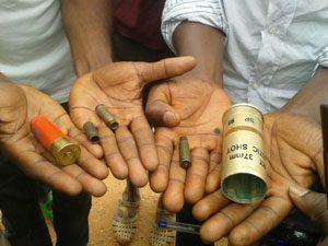 Wpid Bullets